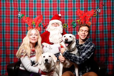 Calgary Humane Photos with Pets December 19