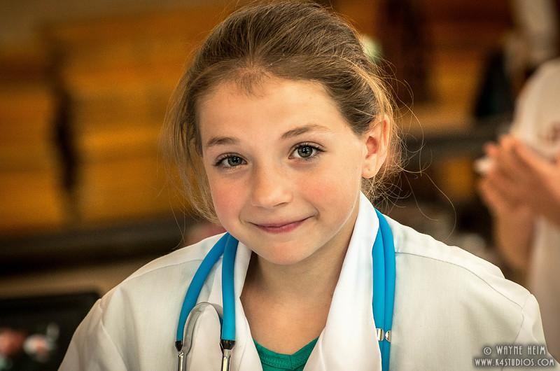 Little Med   Photography by Wayne Heim