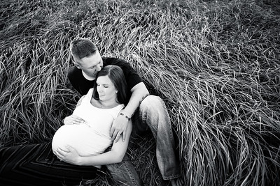 Marieke and Miles (Maternity)