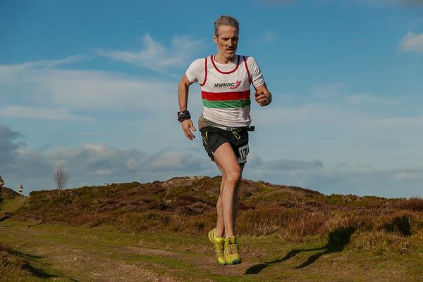Conwy Fell Race