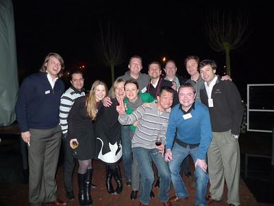 2010 02 SERP Party
