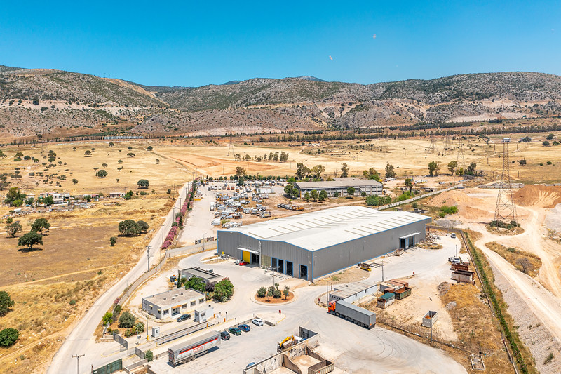 WATT SA, Recycling Factory, Fyli