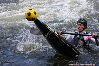 Bedford River Festival Slalom 2008