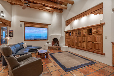 Classic New Mexico Homes In Picacho Mountain
