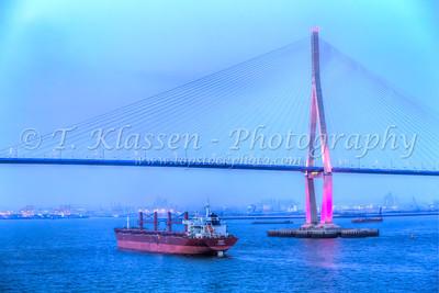 Port of Incheon