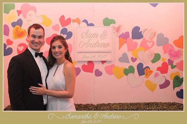 Wedding 6.24.17
