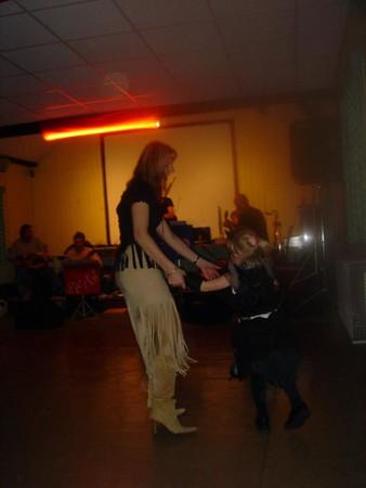 Barn Dance 2004