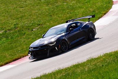 2020 SCCA TNiA June Pitt Race Adv Blk Camaro Aero