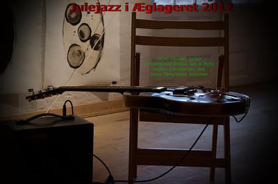 Julejazz 2012