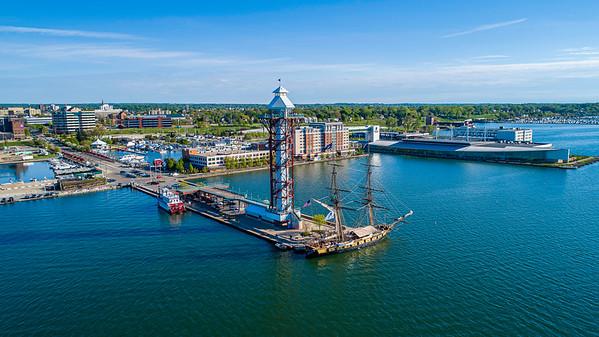 Flagship Niagara