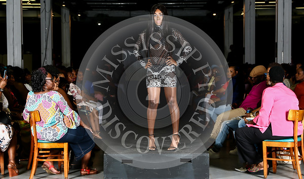 1st Annual Summer Satis-Fashion Show part 2 of 3