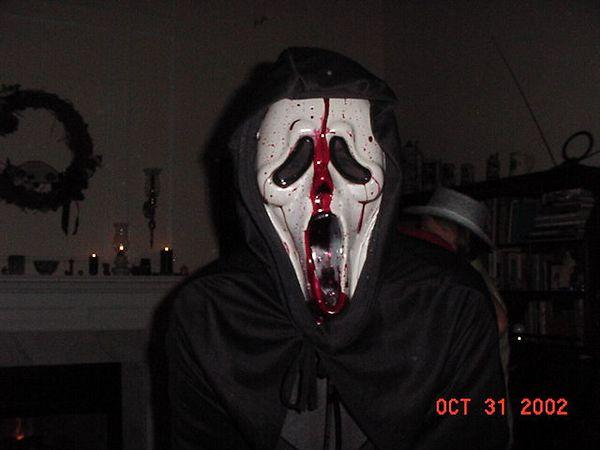 2002-10-31: Halloween Party