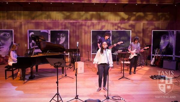 TASIS International Jazz Day