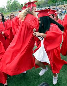 Photos: Fairview High School 2021 Commencement