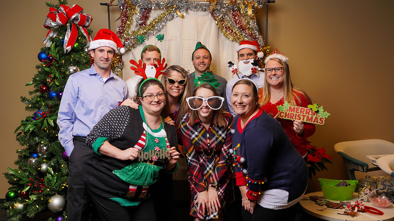 Resource Group Holiday 2018