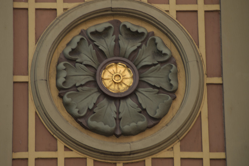Ornate Decoration