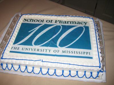 Pharmacy Centennial Reception-Hattiesburg