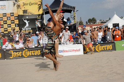Pro Beach Volleyball 2011