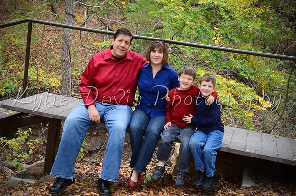 Embry Family