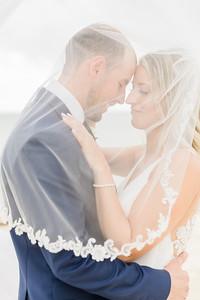 Marie-France & Travis Wedding