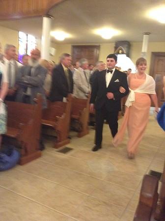 Summer -- Francesca's Wedding