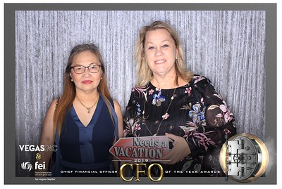 CFO of The Year Awards 2019