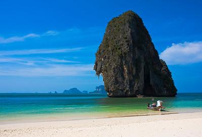 Thailand & Singapore 2008