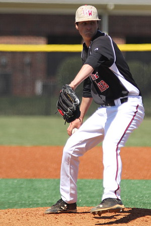 Baseball vs UNC Asheville (Sunday)