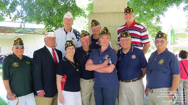 NMB Memorial Day May 30 2016 part 2