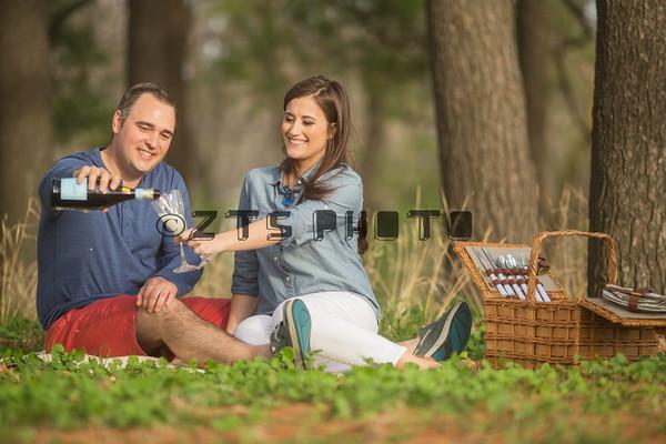 Megan + Scott