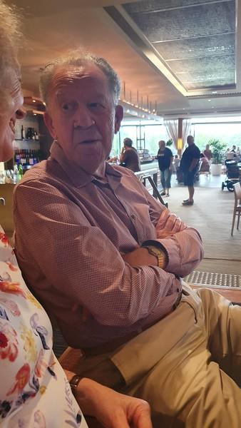 Tony Scott 80th