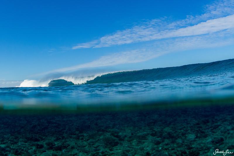 the fijian pipeline
