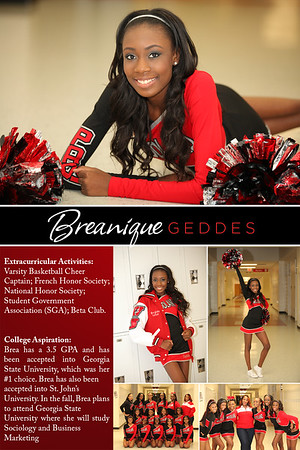 Woodland Cheerleaders Bball 2015