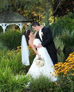 2009 08-14 Bridget & Kevin