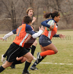 2008 Amazons vs. Valkyries