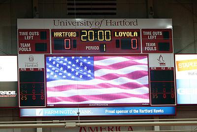 Hawks v. Loyola (November 9, 2012), cont.