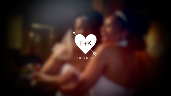Kim and Felicia Wedding Gallery