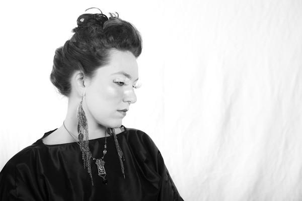 Shoot for Stylist/Art Director Katrin Sears