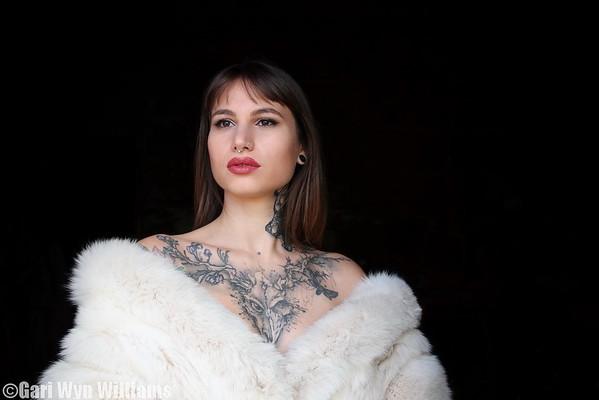 Marta Make Tattoo