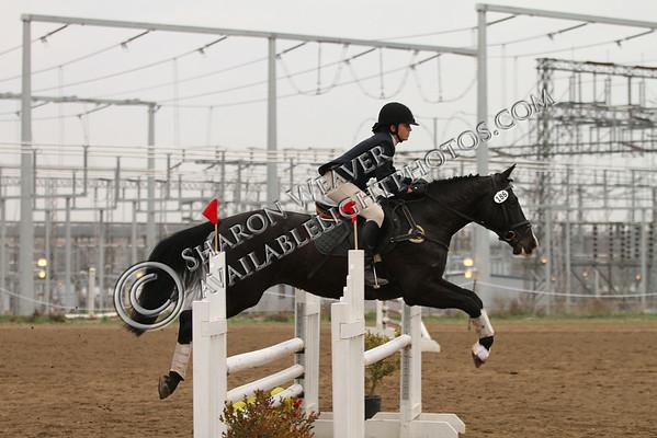February 2014 Horse Trials