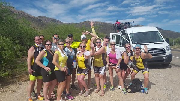 ET Spring Camp 2017 Tucson