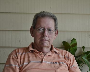 Bill Hosford