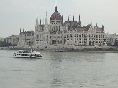 2018 - Danube Cruise - Bratislava