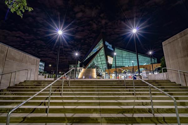 US Bank Stadium - Minneapolis MN
