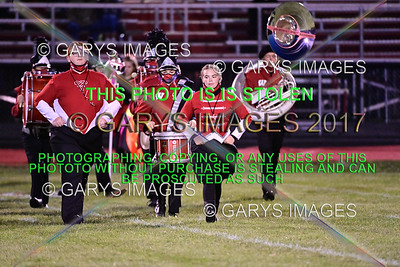 BAND AT HUNTINGTON GAME 9.19.20