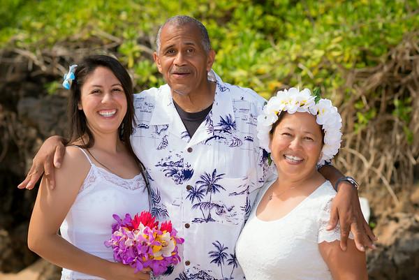 Quinones, Four Seasons Maui, 051014