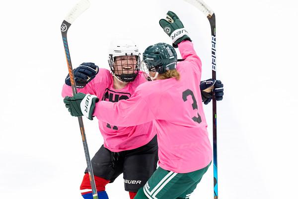 College Hockey Showcases: STL 2021
