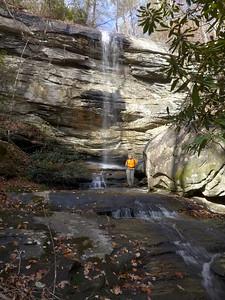Rachael Creek