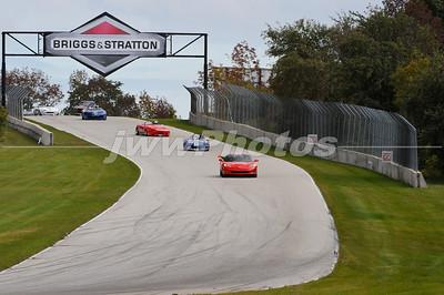 Race 5 - FP