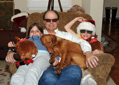 Misc Family Shots 2011